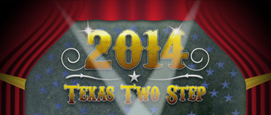 2014 Texas Two Step Specialty Show